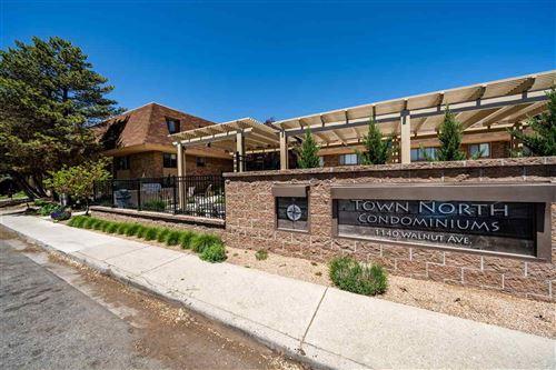 Photo of 1140 Walnut Avenue #50, Grand Junction, CO 81501 (MLS # 20212310)