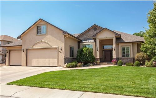 Photo of 701 Tranquil Trail, Grand Junction, CO 81507 (MLS # 20204312)