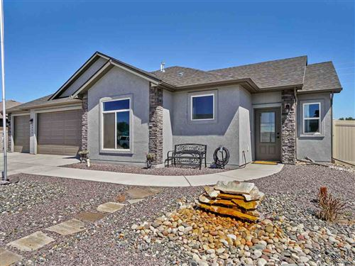 Photo of 3094 Lawson Avenue, Grand Junction, CO 81504 (MLS # 20203313)