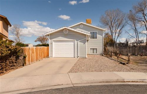 Photo of 1185 Olson Circle, Grand Junction, CO 81503 (MLS # 20211315)