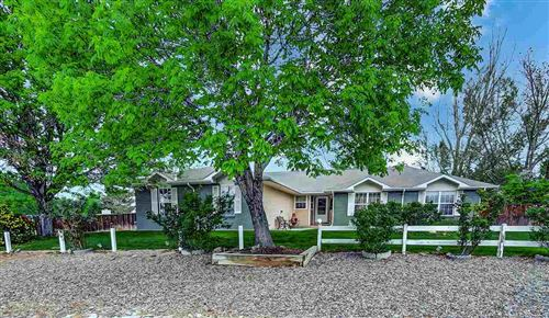 Photo of 2676 H Road, Grand Junction, CO 81506 (MLS # 20212315)