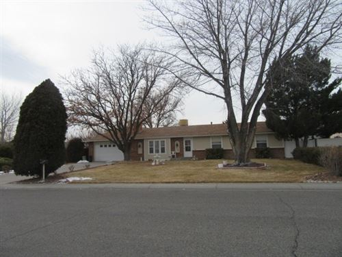 Photo of 519 Grand Valley Drive, Grand Junction, CO 81504 (MLS # 20200316)