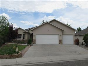 Photo of 2663 Grand Vista Drive, Grand Junction, CO 81506-8669 (MLS # 20192317)