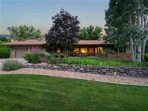 Photo of 2681 Continental Drive, Grand Junction, CO 81506 (MLS # 20194317)