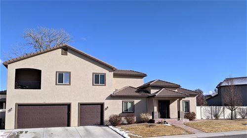 Photo of 740 Egret Circle, Grand Junction, CO 81505 (MLS # 20202317)