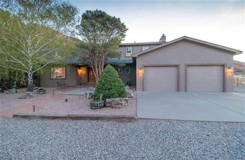 Photo of 1909 Monument Canyon Drive, Grand Junction, CO 81507 (MLS # 20203317)
