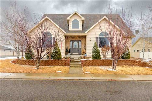 Photo of 2909 Brodick Way, Grand Junction, CO 81504 (MLS # 20200318)