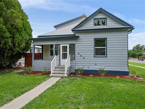 Photo of 303 Belford Avenue, Grand Junction, CO 81501 (MLS # 20203319)