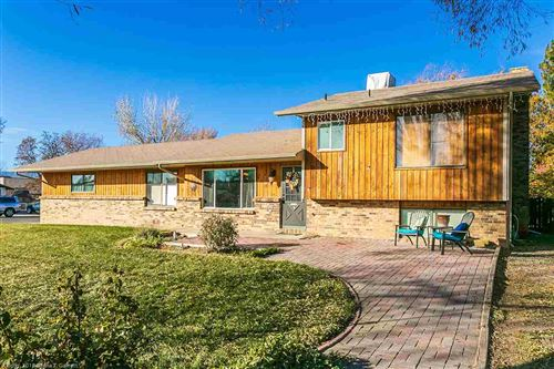 Photo of 609 30 Road, Grand Junction, CO 81504 (MLS # 20196321)