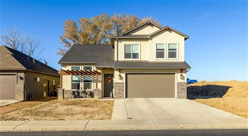 Photo of 639 24 3/4 Road, Grand Junction, CO 81505 (MLS # 20196322)
