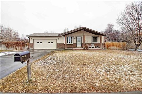 Photo of 3090 Bookcliff Drive, Grand Junction, CO 81504 (MLS # 20200322)