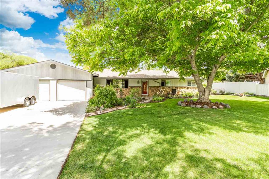 2187 Granite Court, Grand Junction, CO 81507 - #: 20192323
