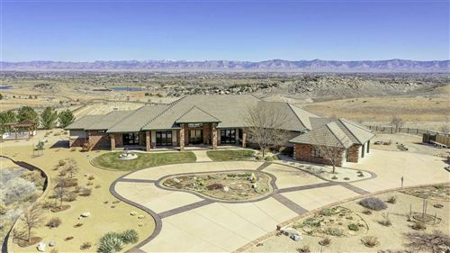 Photo of 808 Wedding Canyon Court, Grand Junction, CO 81507 (MLS # 20211325)