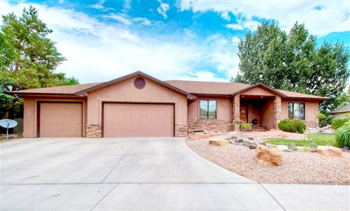 Photo of 541 Rim Drive, Grand Junction, CO 81507 (MLS # 20184327)