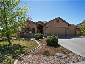 Photo of 3376 Woodgate Drive, Grand Junction, CO 81506 (MLS # 20192327)