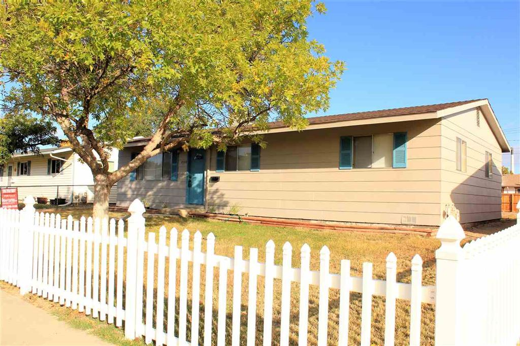 2100 Ouray Avenue, Grand Junction, CO 81501 - #: 20195327