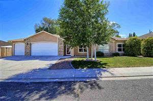 Photo of 180 Country Ridge Road, Grand Junction, CO 81503 (MLS # 20192328)
