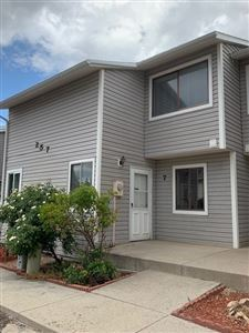Photo of 257 Beacon Court #7, Grand Junction, CO 81503 (MLS # 20194328)