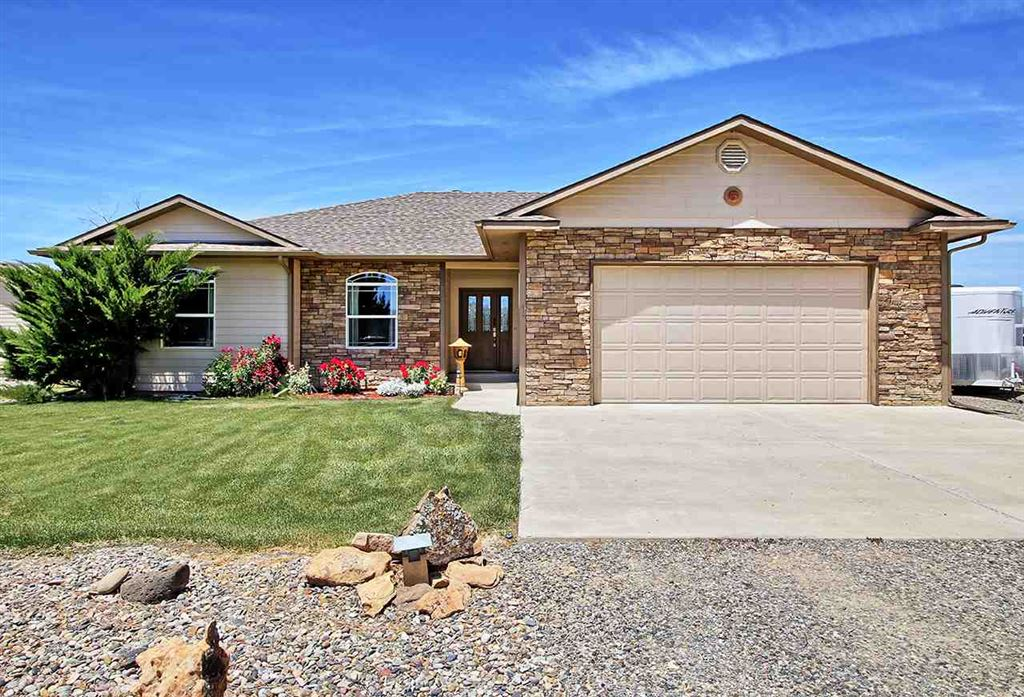 878 1\/2 21 1\/2 Road, Grand Junction, CO 81505 - #: 20193328