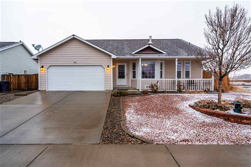 Photo of 3010 Sunlight Drive, Grand Junction, CO 81504 (MLS # 20200329)