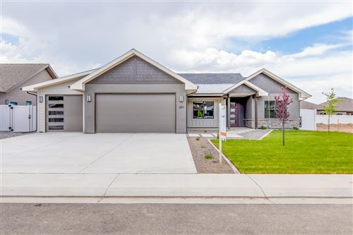 Photo of 2941 Athena Street, Grand Junction, CO 81503 (MLS # 20203329)