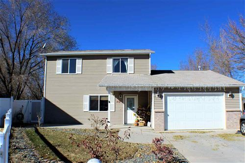 Photo of 3228 Red Maple Court, Clifton, CO 81520 (MLS # 20196333)
