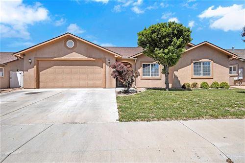 Photo of 3012 Oakwood Drive, Grand Junction, CO 81504 (MLS # 20212333)