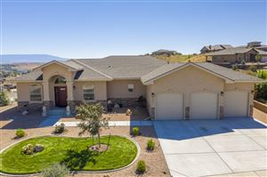 Photo of 2663 Liberty View Drive, Grand Junction, CO 81503 (MLS # 20195334)