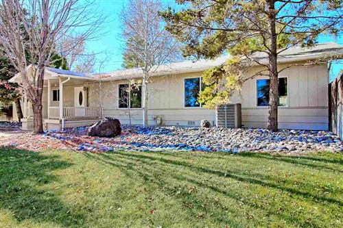 Photo of 607 28 3/4 Road, Grand Junction, CO 81506 (MLS # 20196334)