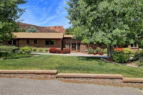 Photo of 2022 Eagle Court, Grand Junction, CO 81507 (MLS # 20200335)