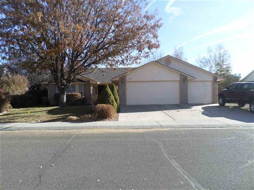 Photo of 724 1/2 Monument View Drive, Grand Junction, CO 81505 (MLS # 20196336)