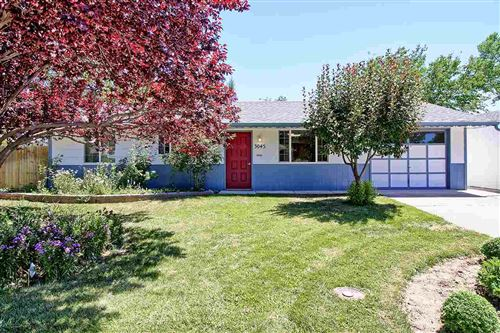 Photo of 3045 Seneca Place, Grand Junction, CO 81504 (MLS # 20203336)
