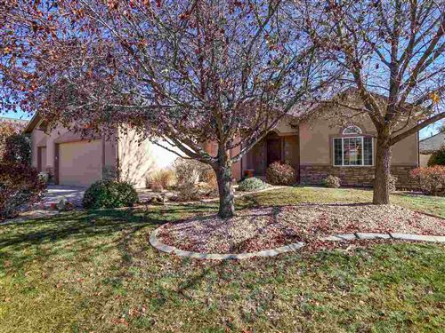 Photo of 678 Tahoe Circle, Grand Junction, CO 81505 (MLS # 20196337)