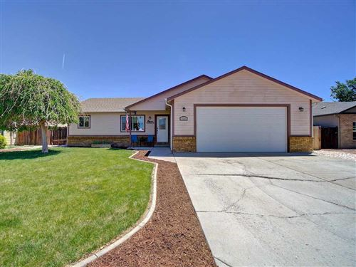 Photo of 760 Jasper Drive, Fruita, CO 81521 (MLS # 20202337)