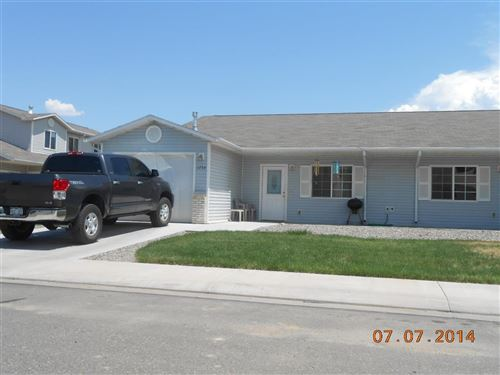 Photo of 1754 Christopher Court, Grand Junction, CO 81503 (MLS # 20203338)