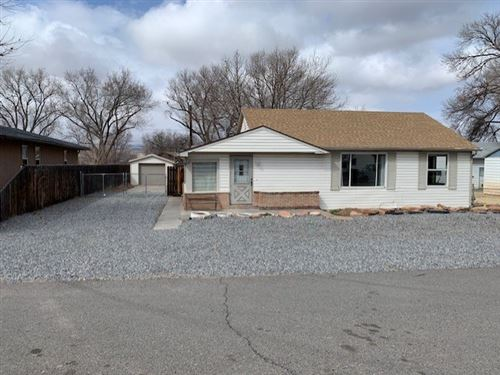 Photo of 193 Indiana Street, Grand Junction, CO 81503 (MLS # 20211338)