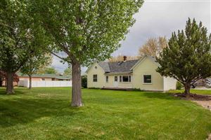 Photo of 2869 B 1/2 Road, Grand Junction, CO 81503-2101 (MLS # 20192339)