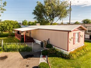 Photo of 585 25 1/2 Road #144, Grand Junction, CO 81505 (MLS # 20194339)