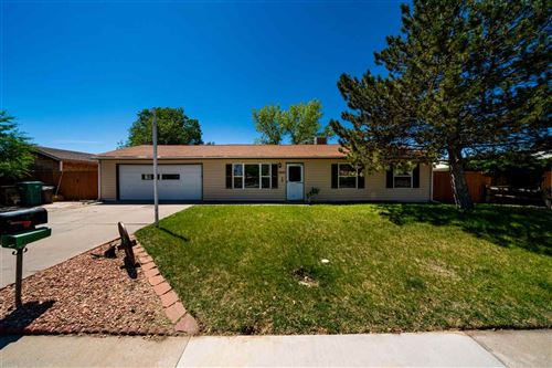 Photo of 3045 Hill Avenue, Grand Junction, CO 81504 (MLS # 20202339)