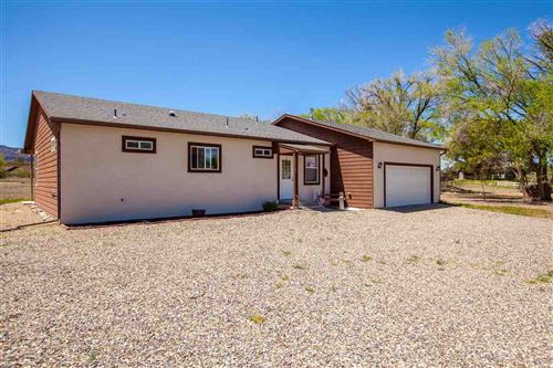 Photo of 2309 1/2 Palace Verdes Drive, Grand Junction, CO 81507 (MLS # 20212339)