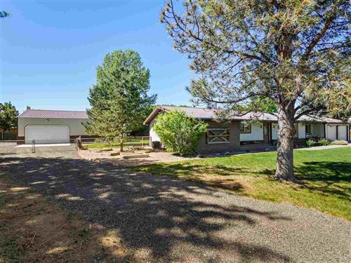 Photo of 2231 Stagecoach Road, Grand Junction, CO 81507 (MLS # 20212340)