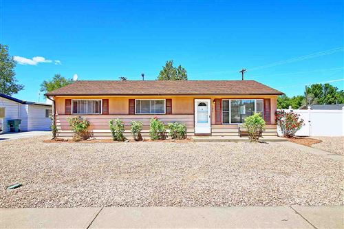 Photo of 1655 Balsam Court, Grand Junction, CO 81505 (MLS # 20202342)