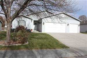 Photo of 2810 Northstar Drive, Grand Junction, CO 81506 (MLS # 20196343)