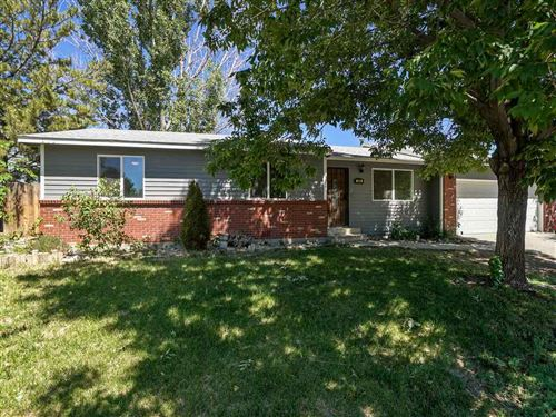 Photo of 590 Placer Street, Grand Junction, CO 81504 (MLS # 20203343)