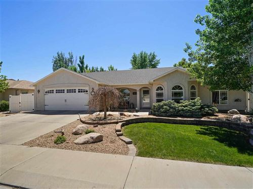 Photo of 2861 Victoria Drive, Grand Junction, CO 81503 (MLS # 20212343)