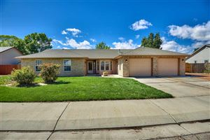 Photo of 2545 Westwood Drive, Grand Junction, CO 81505 (MLS # 20192345)