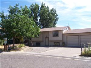 Photo of 584 1/2 Clifton Way, Grand Junction, CO 81504 (MLS # 20194346)