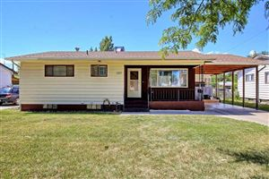 Photo of 2157 Mesa Avenue, Grand Junction, CO 81501 (MLS # 20193347)