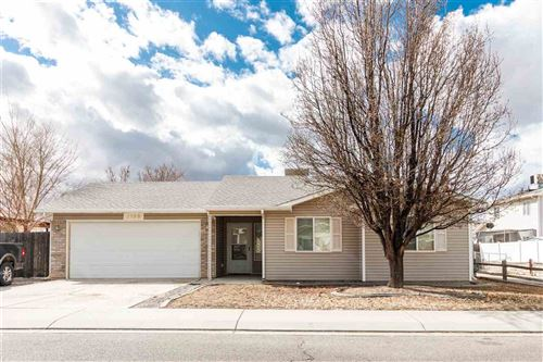 Photo of 3185 Hill Avenue, Grand Junction, CO 81504 (MLS # 20201348)