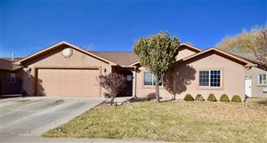 Photo of 3012 Oakwood Drive, Grand Junction, CO 81504 (MLS # 20196353)